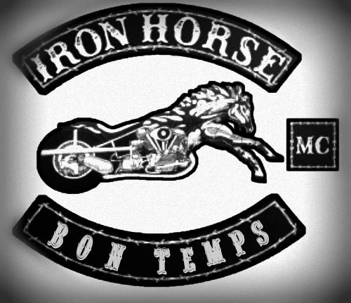 Banner_Iron Horse